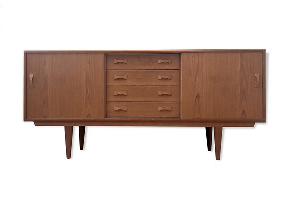 Teak Sideboard from Clausen & Son