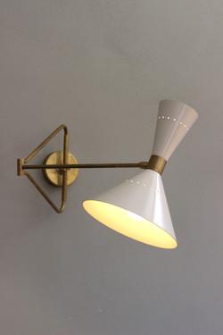 Italian Wall Lamp
