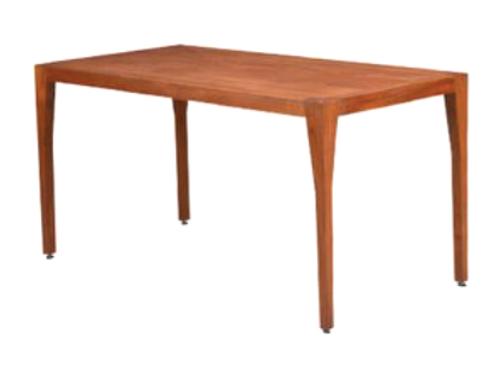 Hans J. Wegner Teak Desk or Dining Table