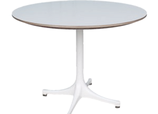 George Nelson Tulip Table
