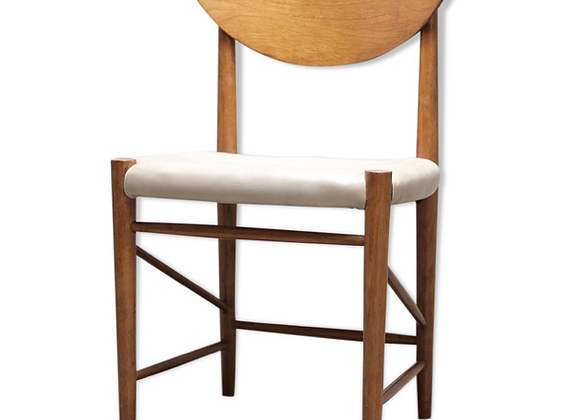 Peter Hvidt & Orla Mølgaard Nielsen Model 130 Dining Chairs