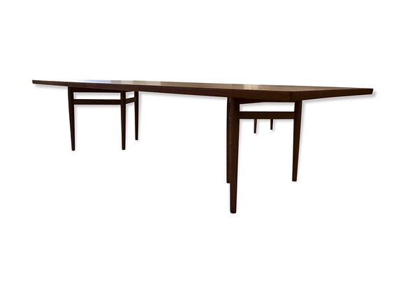 Arne Vodder Teak Dining Table