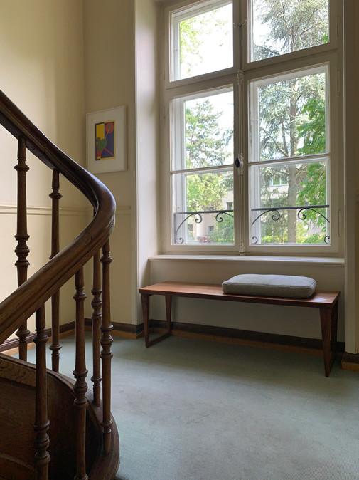 Kai Kristiansen for Aksel Kjersgaard Entrance Hall Table