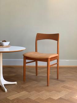 Teak Dining Chairs
