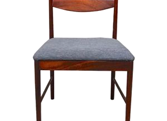 Tom Robertson  Rosewood Dining Chair