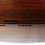 Thumbnail: Kurt Østervig Palisander Drop Leaf Dining Table