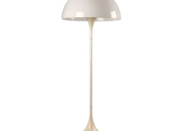 Verner Panton  Panthella Floor Lamp for Louis Poulsen