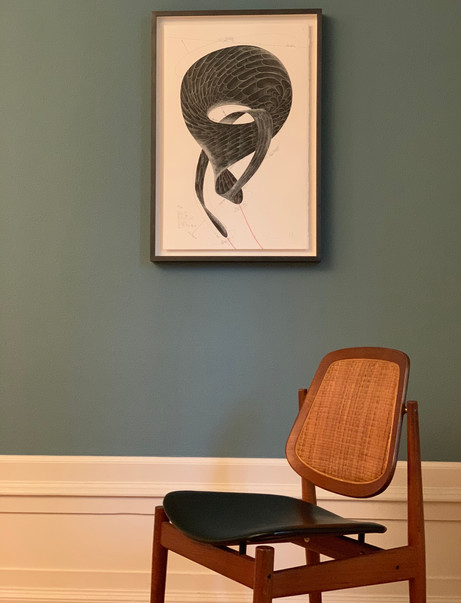 Jorinde Voigt & Arne Vodder for Sibast Dining Chair, Set of 6