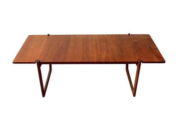 Coffee Table by Peter Hvidt & Orla Mølgaard-Nielsen