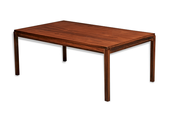 Finn Juhl Palisander Diplomat Coffee Table for Cado