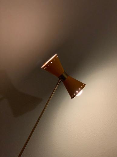 Luci 1950s Floorlamp