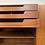Thumbnail: Teak Dresser by Peter Hvidt & Orla Mølgaard-Nielsen