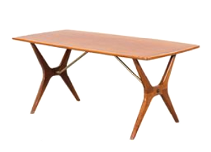 Karl Erik Ekselius Coffee Table