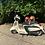 Thumbnail: Motorino Velvet + 2 Capacetes Custom