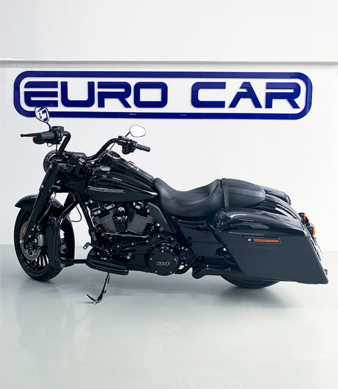 Harley Davidson - Ceramic Pro