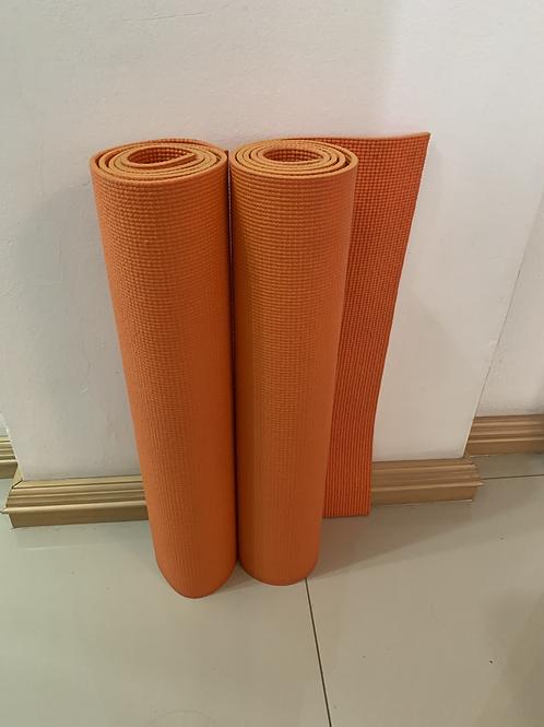 2 Tapetes de Yoga