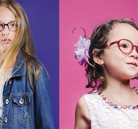 L'anti-reflet offert pour vos enfants