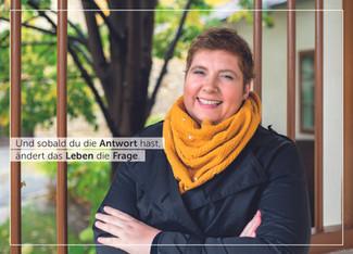 Feel again_Daniela Taschner_Spruch schwa