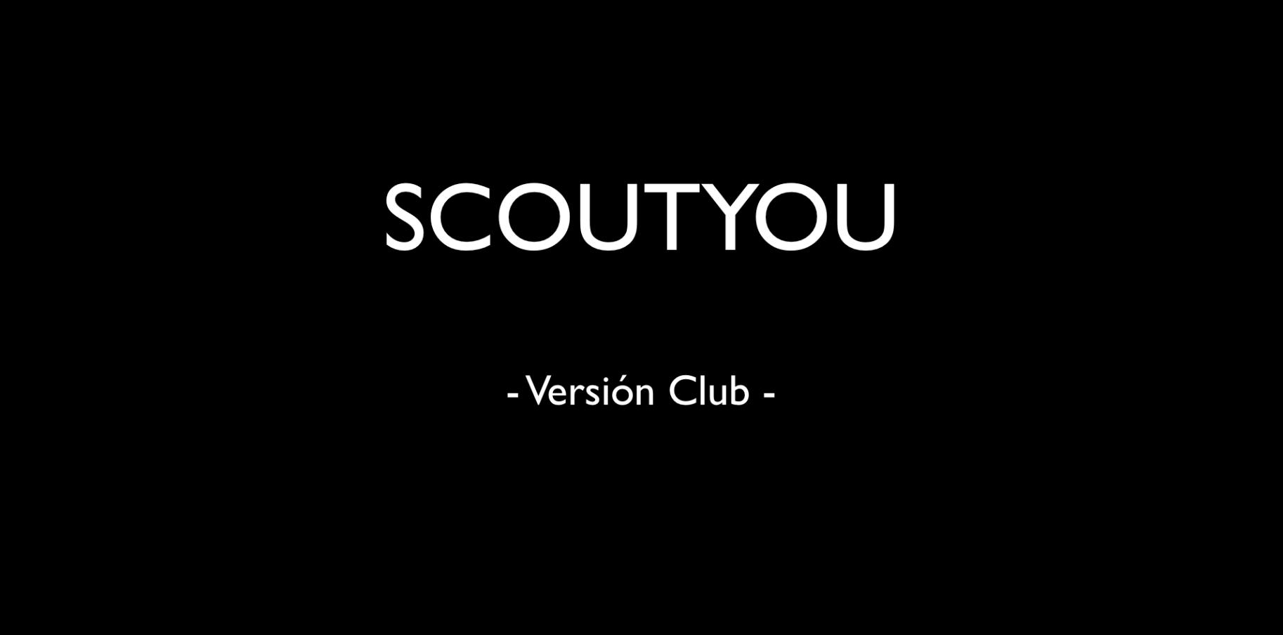 App Scoutyou