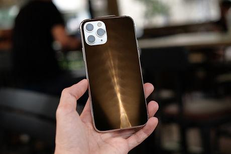 Natasha Kolton Lumina Iphone Galaxy Case Skin