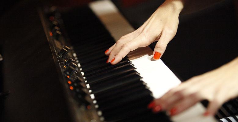 Natasha Kolton Music