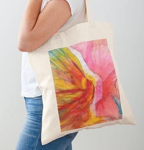 Natasha Kolton Dance It Accessories Tote Bag