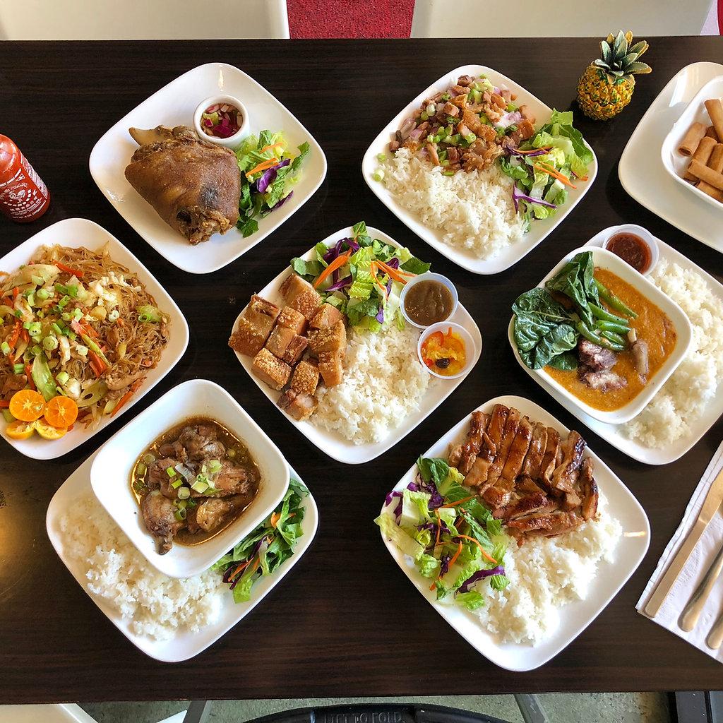 Casual Dining | Neris Restaurant Filipino Dining | United States