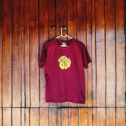 Camiseta The Outs Classic