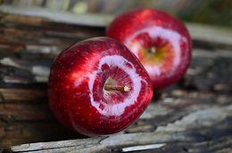 La pomme, aliment brûle-graisse