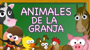 LOS ANIMALES DE LA GRANJA EN INGLÉS (EJERCICIOS) - INGLÉS CON MR. PEA