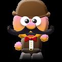 Inglés para niños con Mr Pea