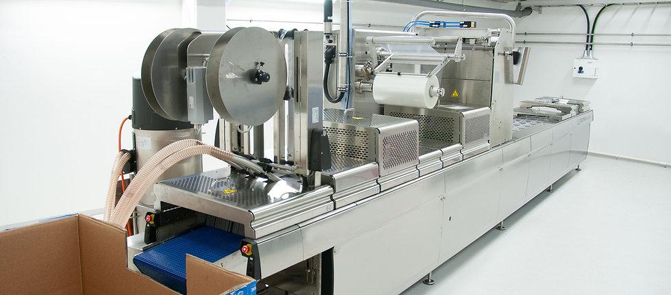 Pakkausteknologia Tuusula Kerava