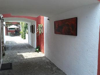 Entrance 2a Avenue East