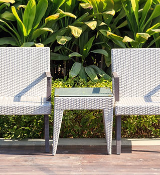 outdoor furniture chairs
