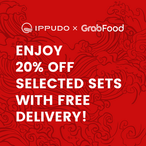 20% OFF Selected Sets with FREE DELIVERY!