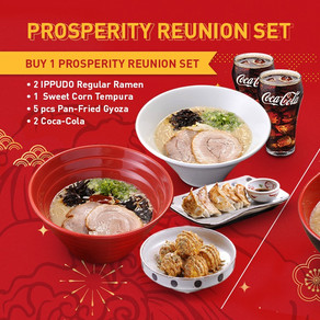 Chinese New Year Promotions