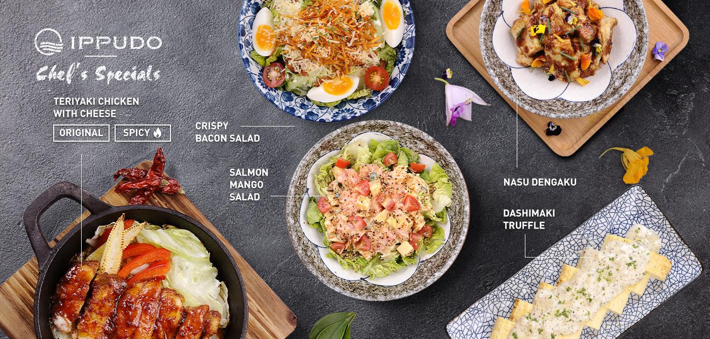 GPP Chef's Special Website Banner