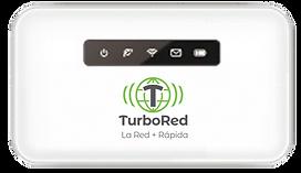 Turbo MIFI M30 con 1 Mes Gratis con 5GB 30 días