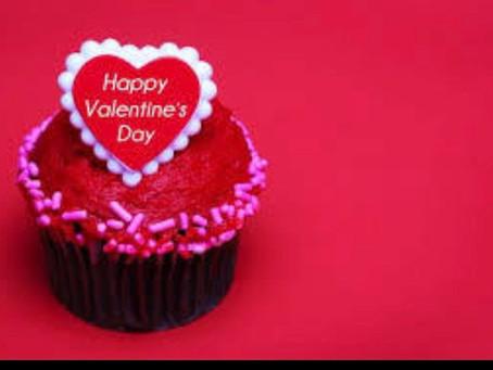 バレンタインデーだ。