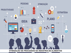 Otimização de processos