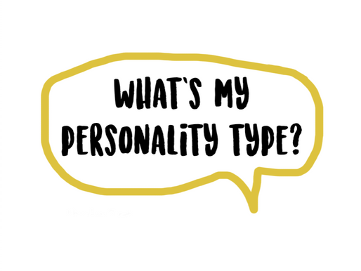 What Does Your Personality Type Say About You?