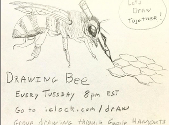 Drawing Bee