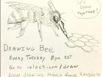 Drawing Bee