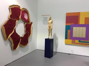 Untitled Art Fair, Miami 2016