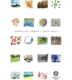 Parallax Press Catalog