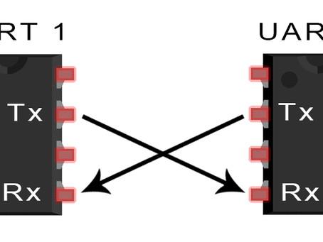 MPLAB X 4  Potenciómetro con UART