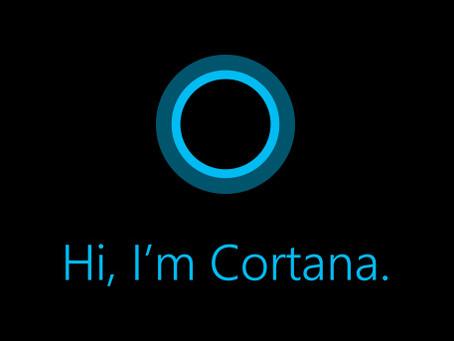 Respuestas divertidas de Cortana