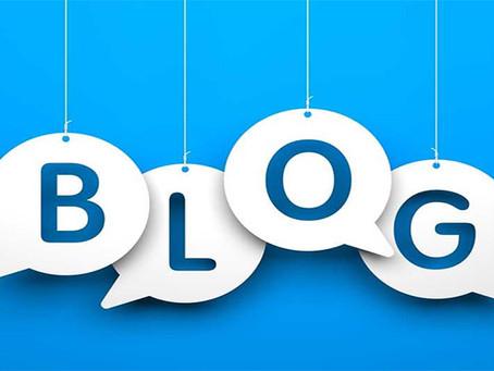 Nuevo Blog?