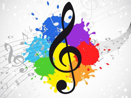 Cómo ponerle letras, caratula y completar la información a las canciones?