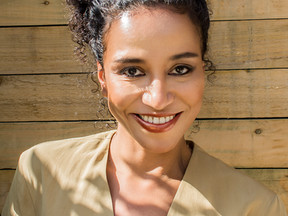 Interview with Minna Salami
